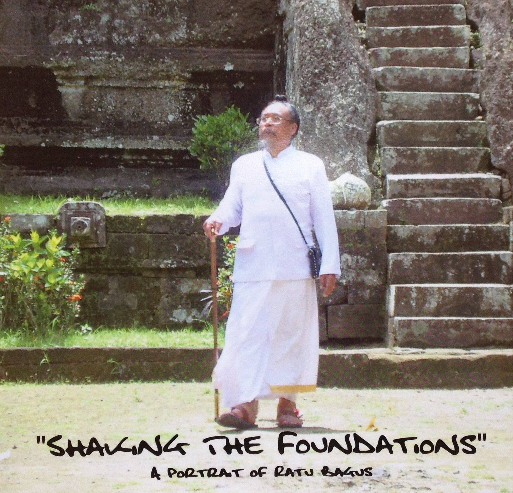 Shaking the Foundations