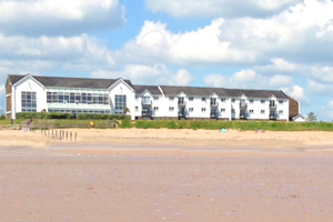 Youghal hotel Cork retreat