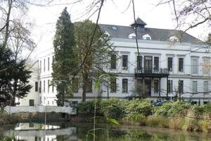 Event location De Berckt Holland