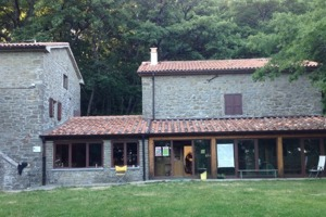 Italy retreat venue